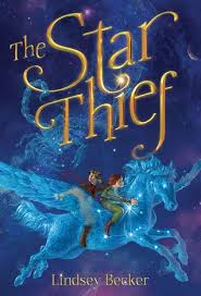The Star Thief – Lindsey Becker
